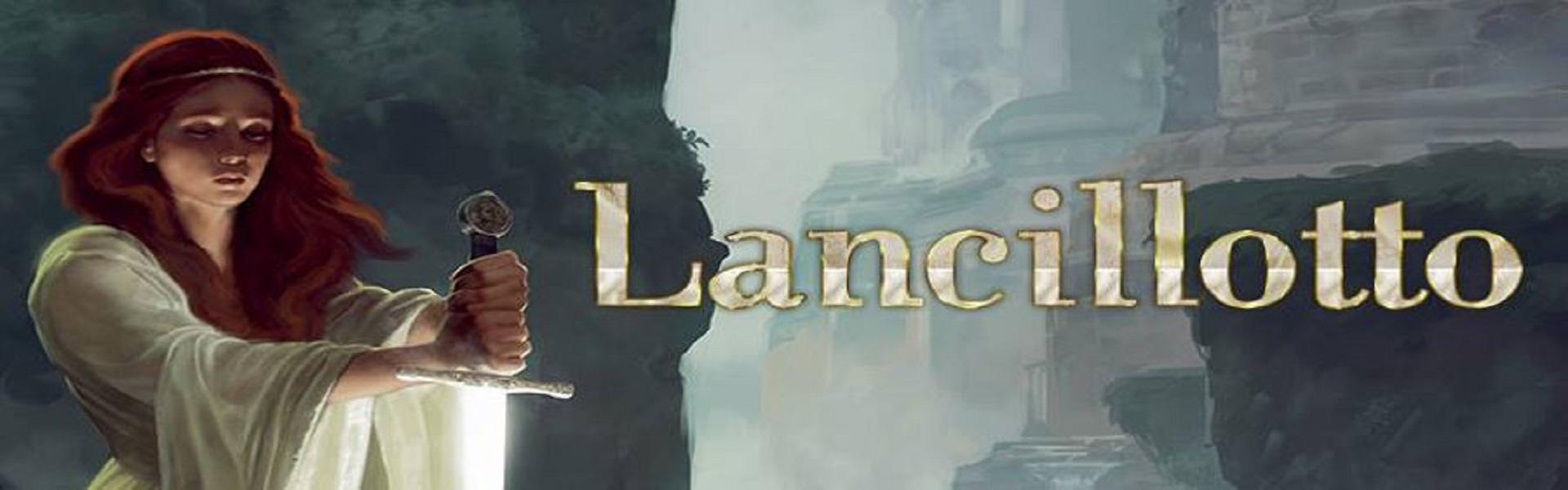 Lancilotto: in uscita a Lucca Comics & Games