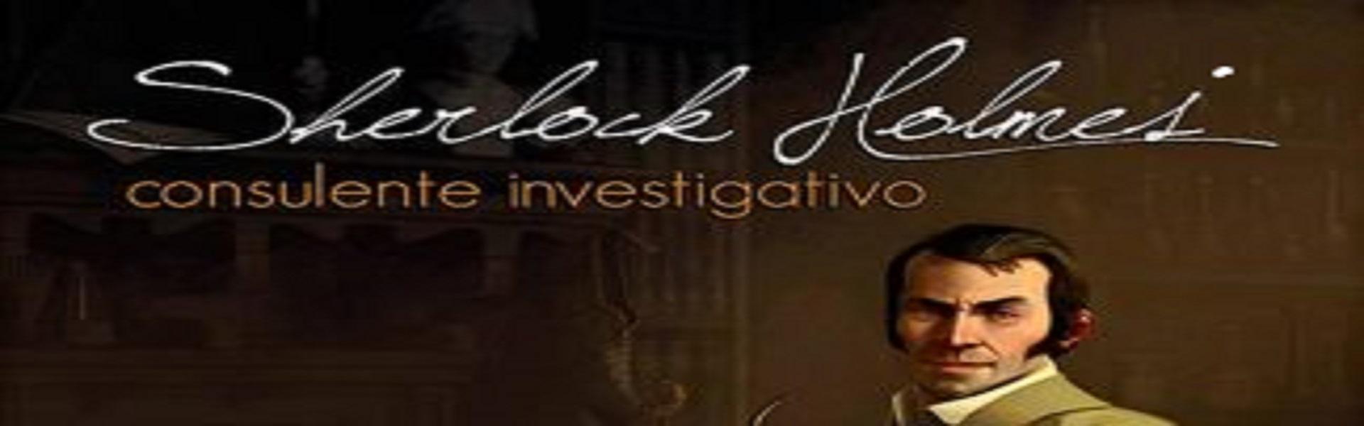 Sherlock Holmes: aiutate il detective