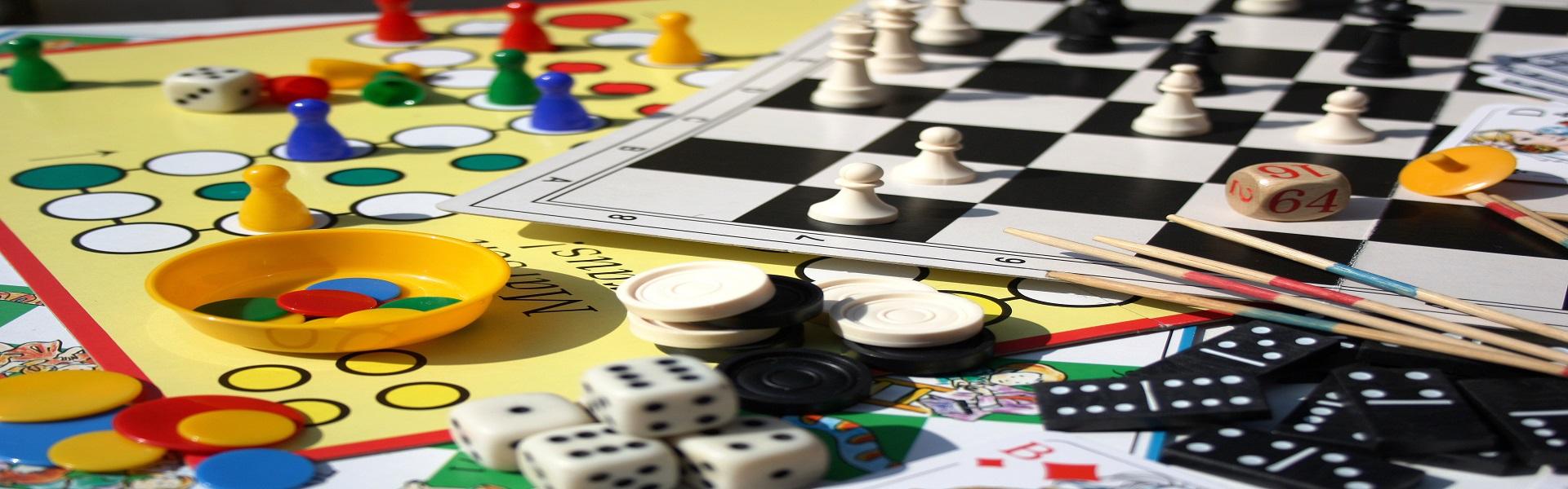 Caratteristiche di un gioco da tavolo