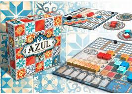 Azul: il momento di piastrellare