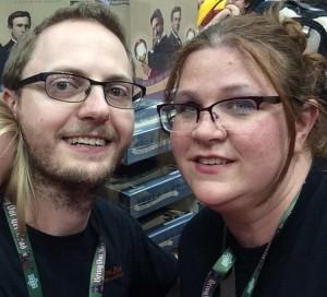 Chris & Suzanne Zinsli (cardboardedison.com)