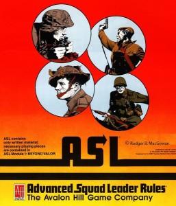 Advanced Squad Leader è uno dei giochi più intricati della storia. Il regolamento della prima edizione vanta 626 pagine. Forse servono tutte...
