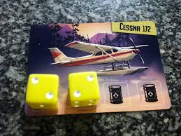 Cessna imbarca due passeggeri