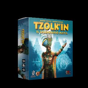 Tzolk'in: un titolo giocato da Ignacy e anche da Volpe Giocosa