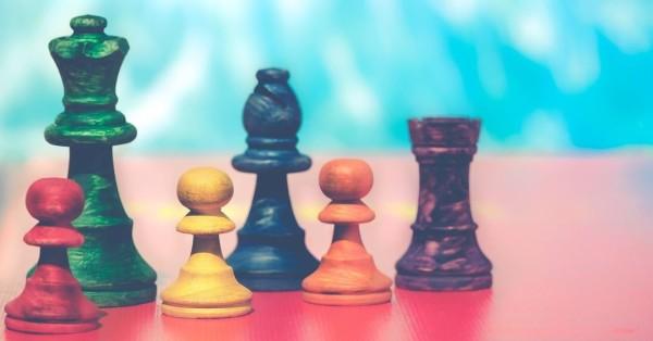 Gli scacchi sono stati un aspetto importante nell'infanzia del Redattore, anche affettivo