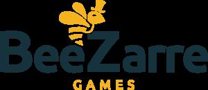 BeeZarre Games logo