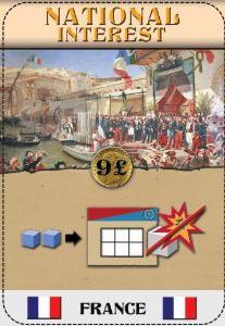 La carta Nazionale Francese, ad esempio