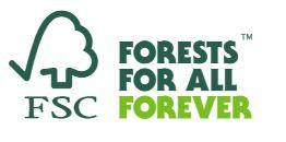 Legno sostenibile per CeativaMente (credit: FSC Italia)