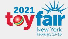 Il prossimo appuntamento della New York Toy Fair (credit: toyfairny.com)