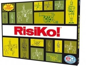 Risiko: un gioco che appassionava il nostro intervistato