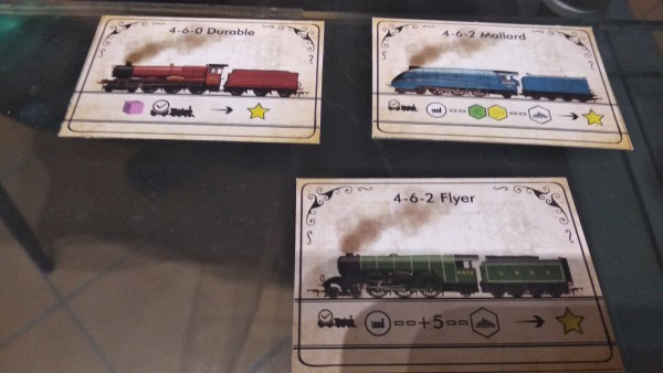 Le carte treno