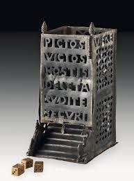 Turricula: strumento anti-bari di epoca romana