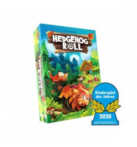 Hedgehog-Roll
