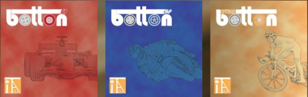 La serie Botton si basa, anche, sulla destrezza. Per chi ama o amava le gare di biglie sulla spiaggia e non solo