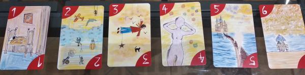 Le carte sogno