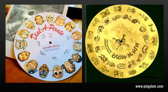 Un ricordo dell'infanzia: i dischi anti-copia di Monkey Island