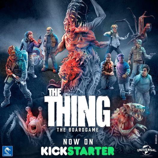 Un progetto Kickstarter che ci ha molto incuriosito e, secondo noi, davvero di pregio. In 90 minuti ha raccolto i 42000€ richiesti