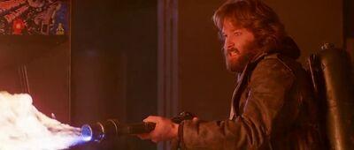Scena emblematica del film