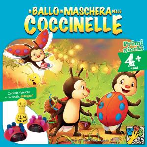 Un gioco in uscita da dV Giochi per bambini