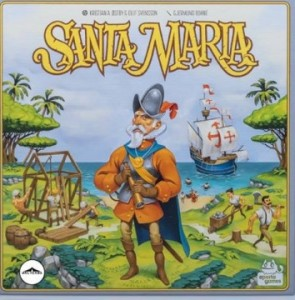 Santa-Maria