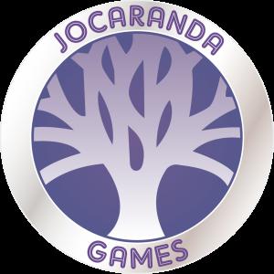 New Logo Jocaranda