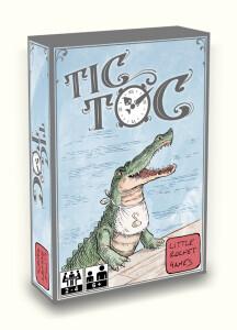 TIC-TOC-3D