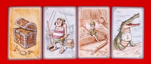 Le carte Speciali