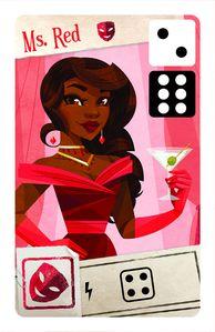 Una carta del gioco: una specialista?