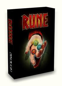 RUNE-3D