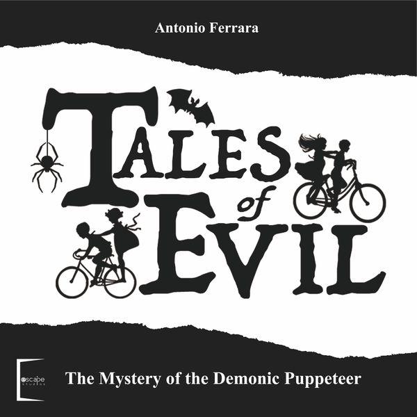 Tales of Evil: il suo ultimo successo