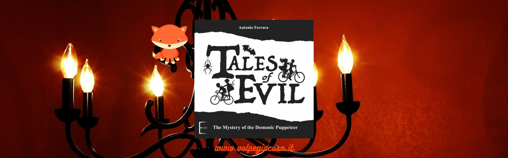 Tales of Evil: un tuffo adolescenziale negli Anni 80