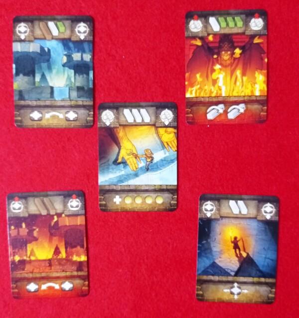 Alcuni tipi di carte