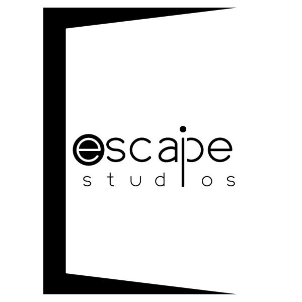 Il logo di Escape Studios Game, la società di Antonio