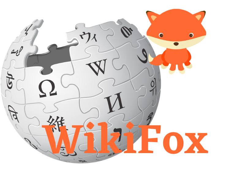 WikiFox