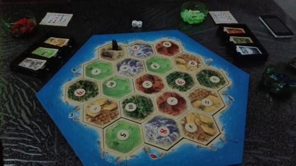 Una partita dall'archivio storico di Volpe Giocosa