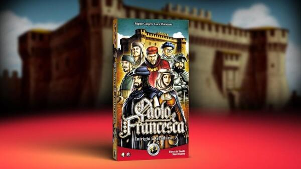 L'incontro con Paolo e Francesca sono una delle parti più romantiche della Divina Commedia (Canto V dell'Inferno)