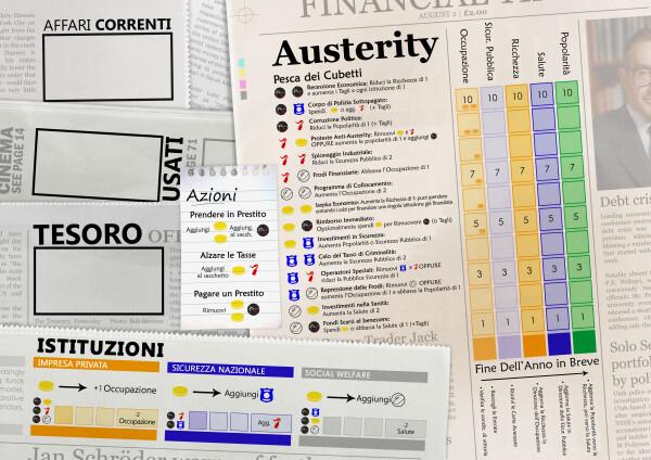 Copia del tabellone in italiano