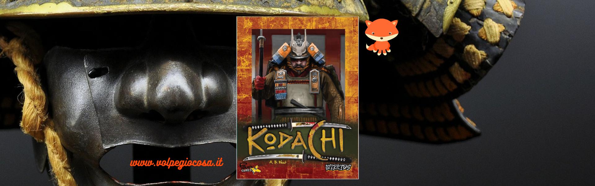 Il solitario di Kodachi: assaltare il Palazzo da soli