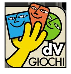 Martino è statao editor di dV Giochi, adesso ontinua la sua collaborazione col team.