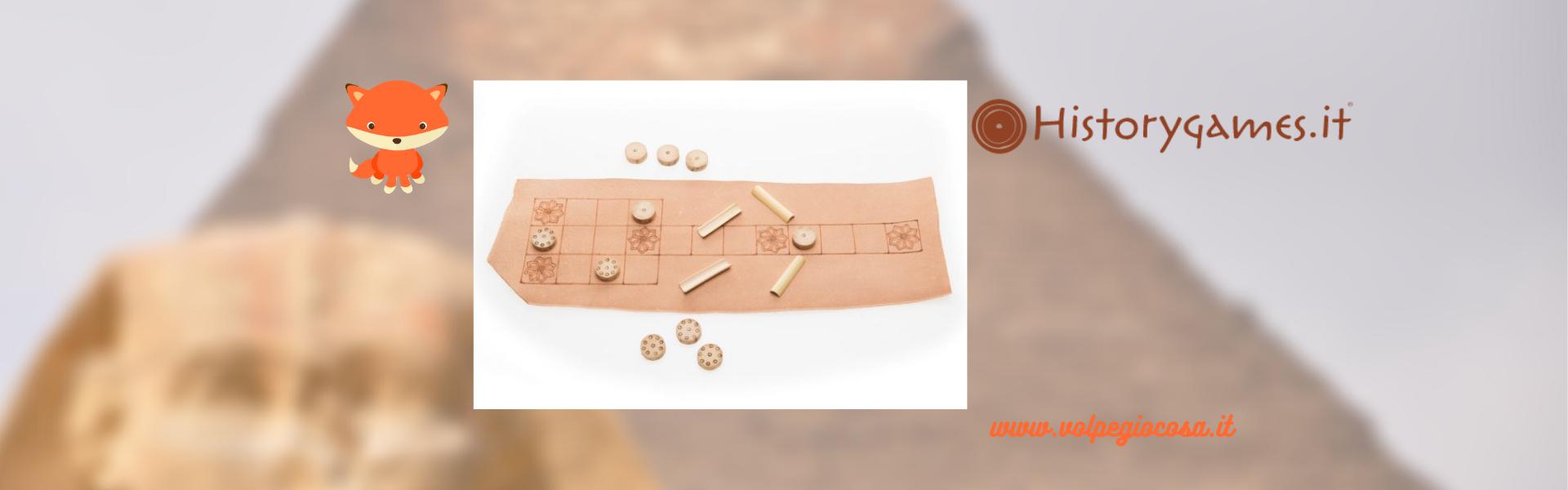 Nuove scoperte ludiche a Saqqara: la parola a Historygames.it
