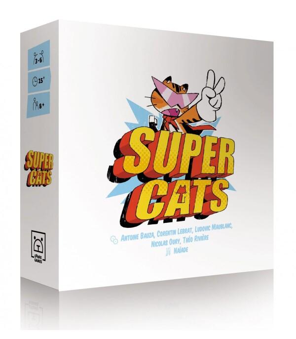 super-cats