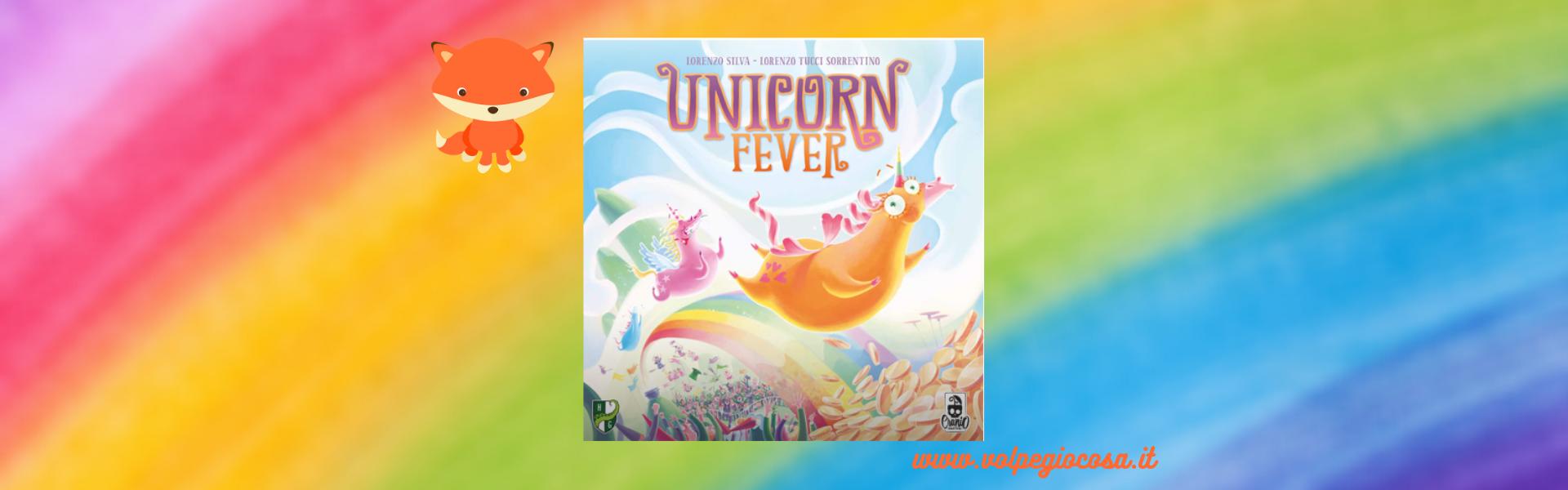 Unicorn Fever: pazze scommesse nel regno della magia