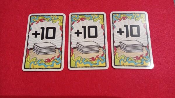 Le carte Trofeo sono un obiettivo del gioco e scandiscono i tempi