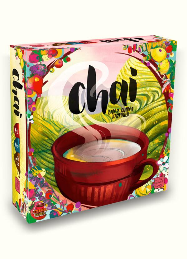 Chai-box