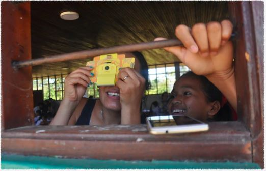Il Foldscope